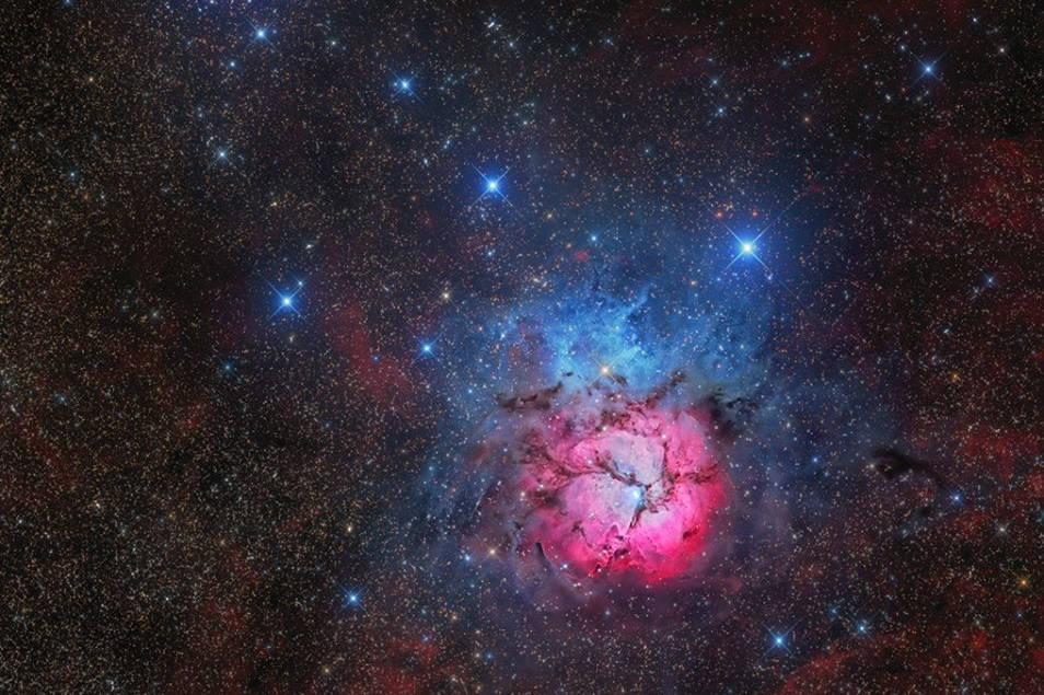 Photo of Yıldız Astrofiziği: Yıldızların Parlaklıkları