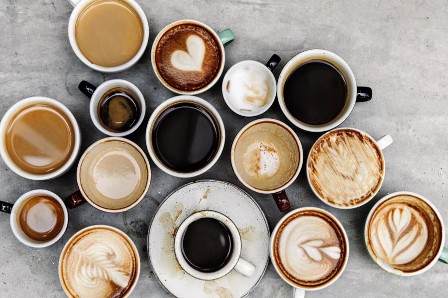 Photo of Kafeinin Acılığına Duyarlılığı Olan Kişiler Daha Fazla Kahve İçiyor!