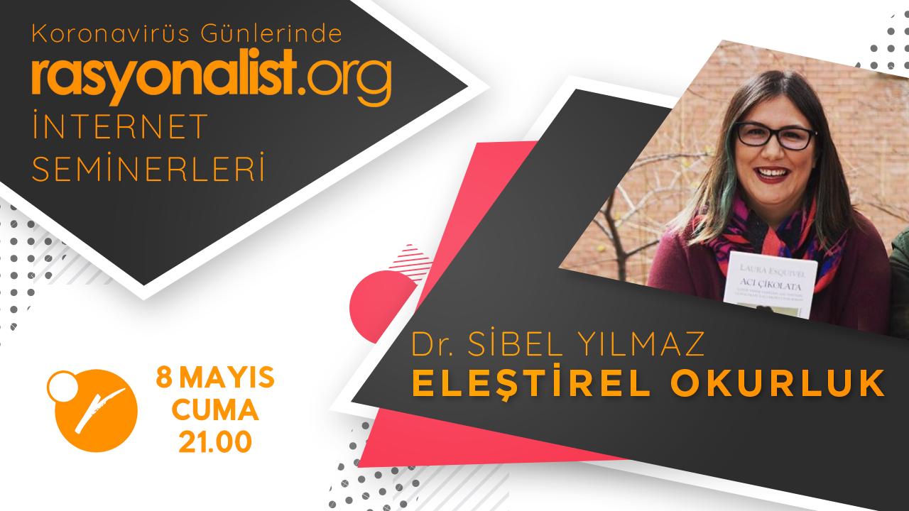 Photo of Eleştirel Okurluk | Dr. Sibel Yılmaz