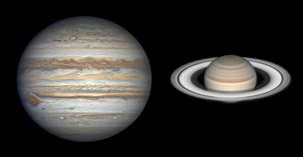 200729 The Giants of Summer Günün Astronomi Görseli (APOD/NASA) | 29/07/20