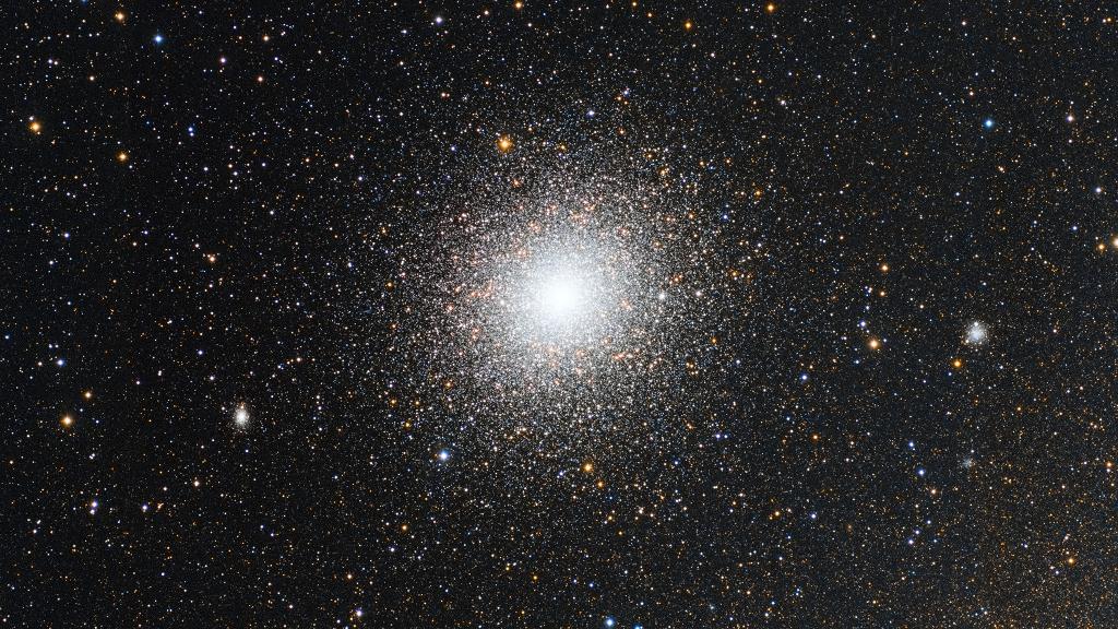 Günün Astronomi Görseli (APOD/NASA) | 24/10/20