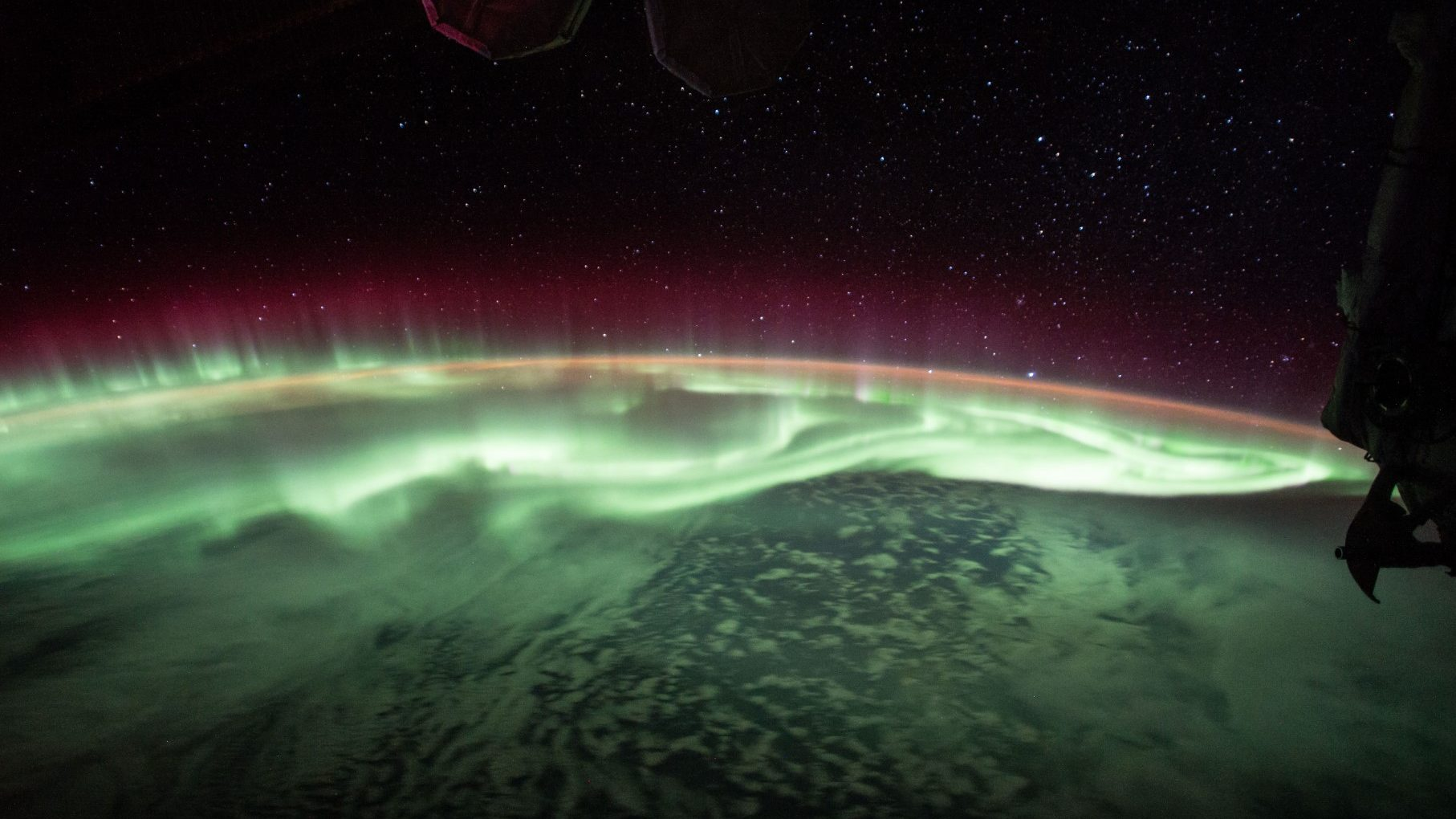 Günün Astronomi Görseli (APOD/NASA) | 14/01/21