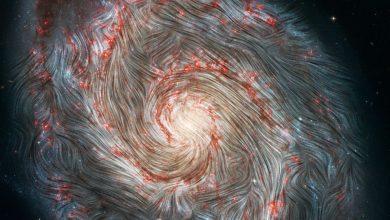 Girdap Galaksisi